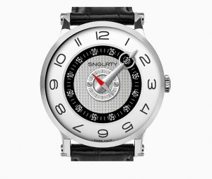 SNGLRTY WATCH