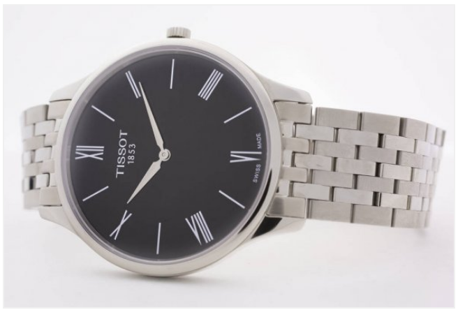 Tissot went through a considerable restructuring in the years following the Swiss quartz crisis